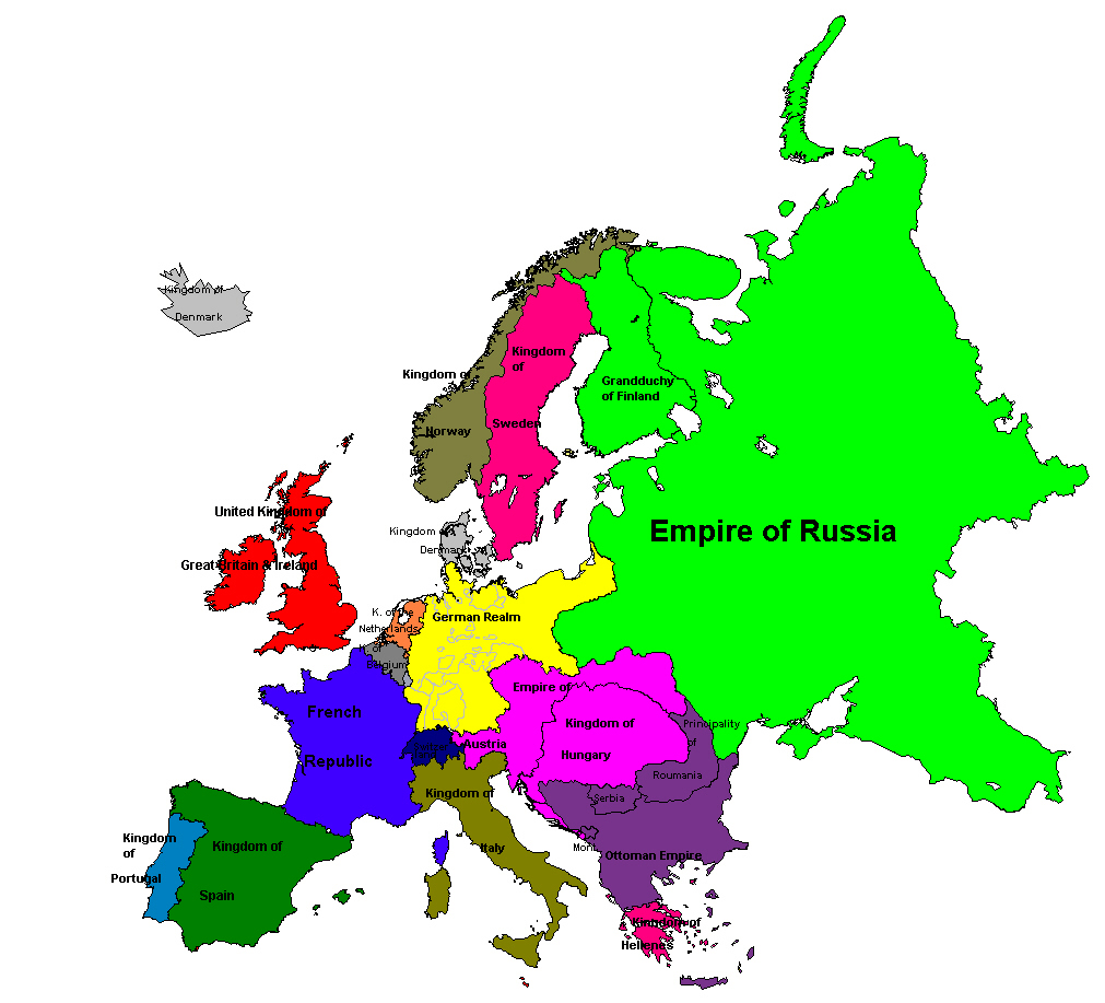 The Concert of Europe: An Introduction